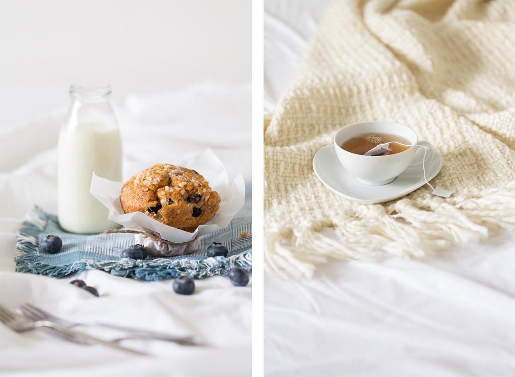 Foodfoto Frühstück