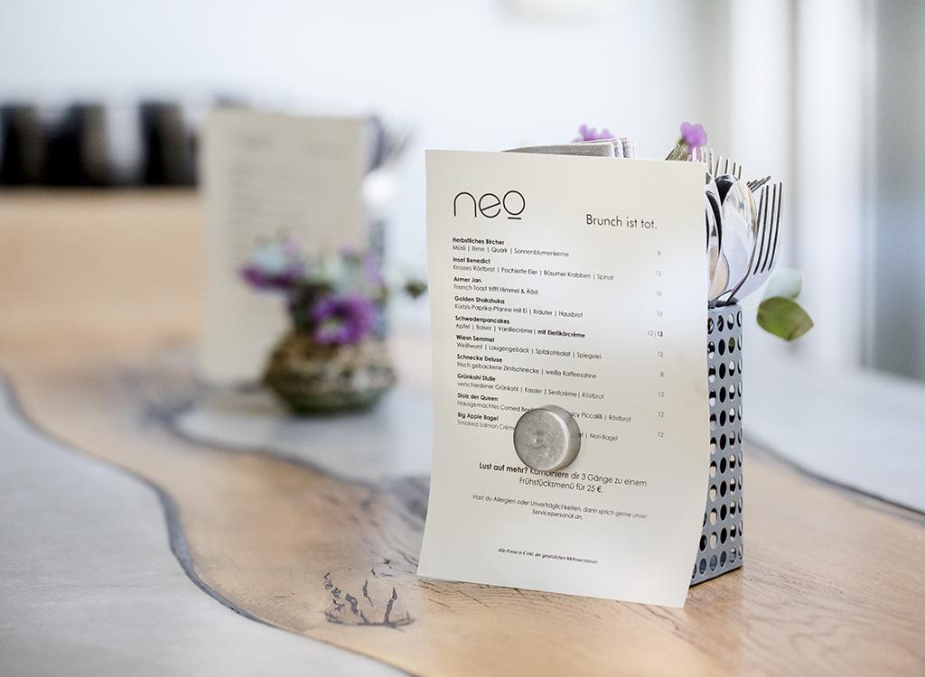 Detail Restaurant