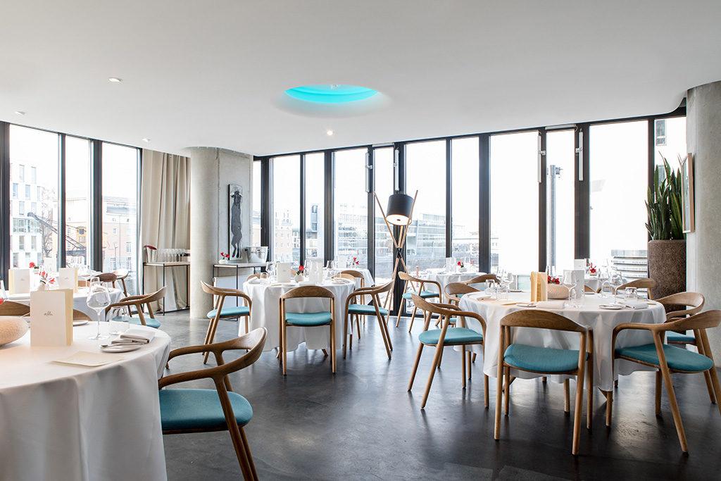 Restaurant Ox und Klee Köln