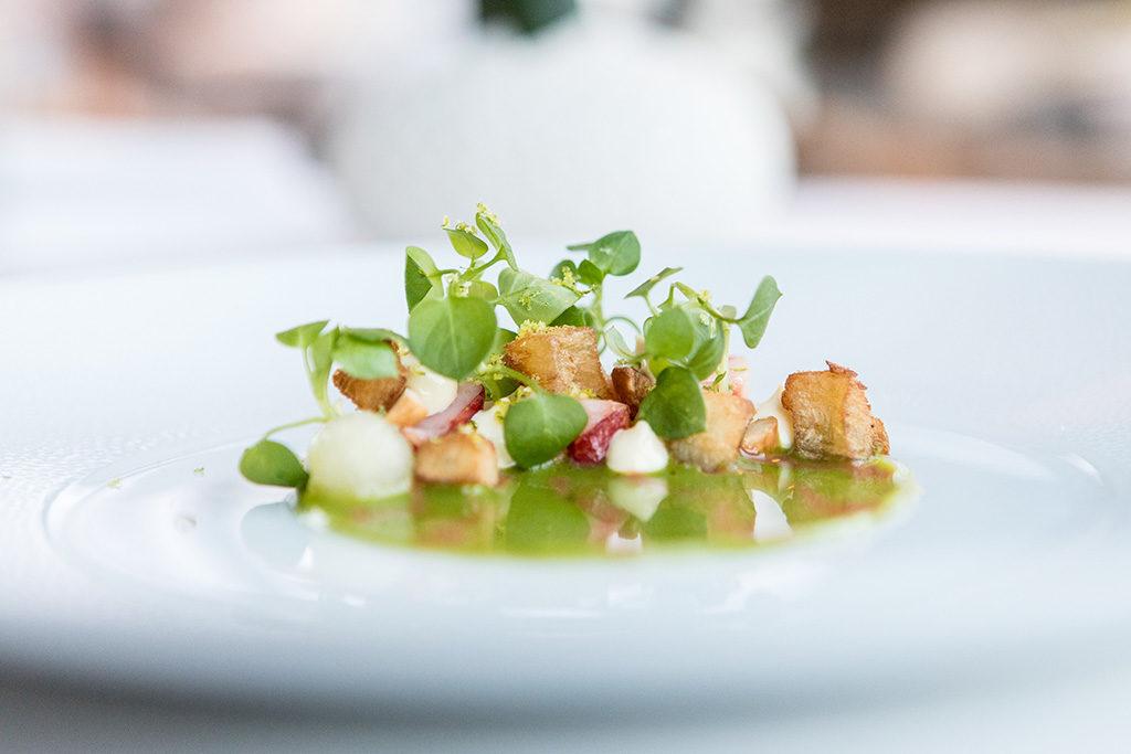 Foodfotografie Ox und Klee