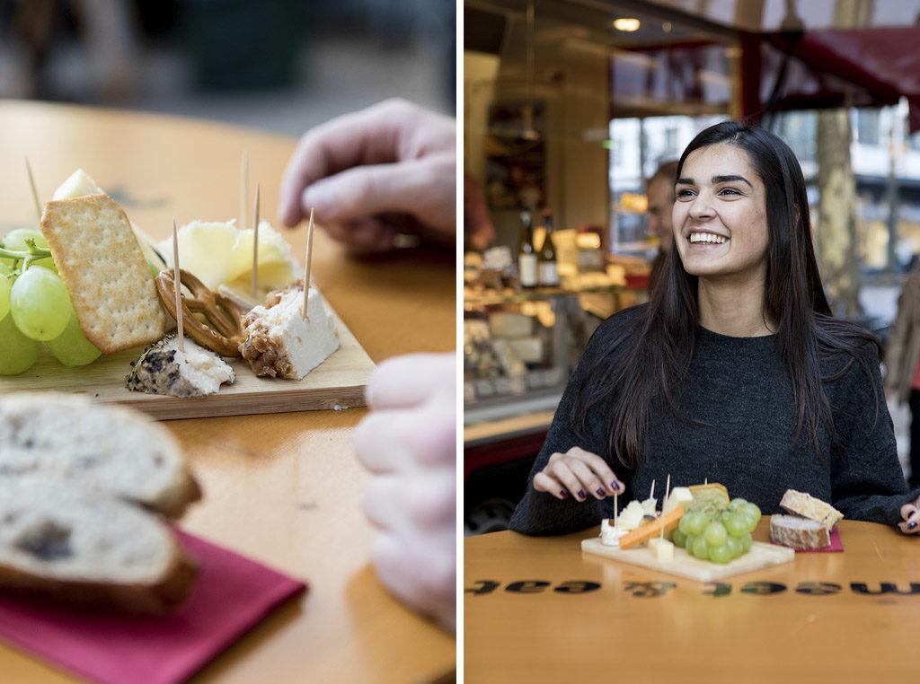meet & eat Köln