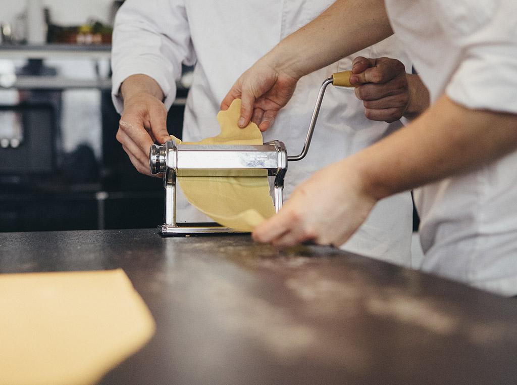 Küchenreportagen