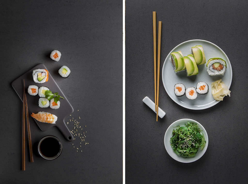 Sushifotos