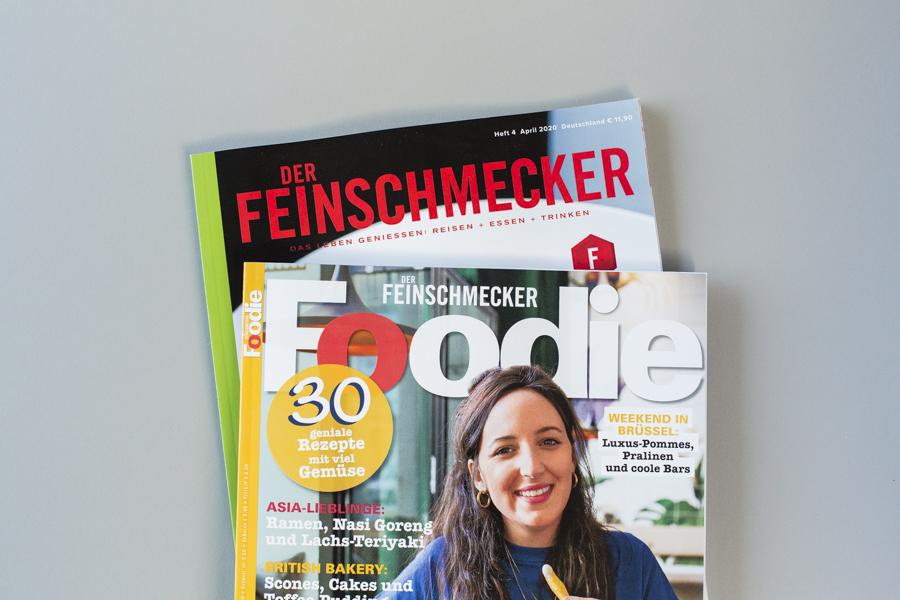 Foodie Feinschmecker