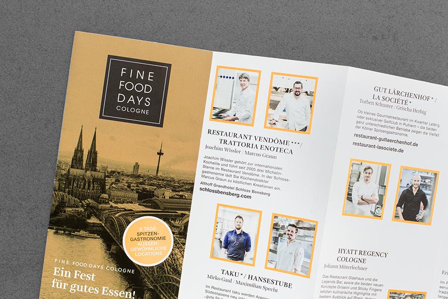 Fine Food Days Cologne