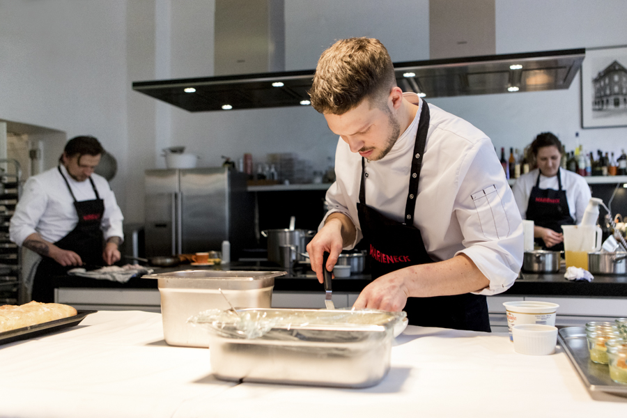 Gastronomie Köln Köche